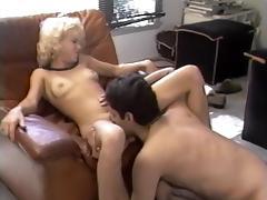 Bunny Bleu, Chanel Price, Rachel Ryan in classic xxx clip