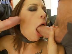 CHANEL PRESTON: #3 Deep Anal Drilling 2