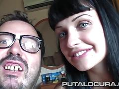 puta locura aletta ocean takes it from torbe the bear