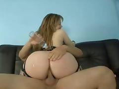 Kat from Big Tits Curvy Asses