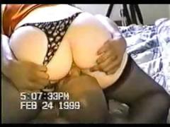 Cheating Whore Caught On Tape