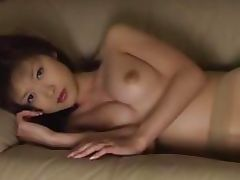anus asian fingering pussy and asshole