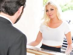Britney Amber, Tommy Pistol in Big Tit Fantasies #03,  Scene #01