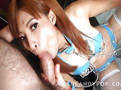 Girl from pattaya sucking cock