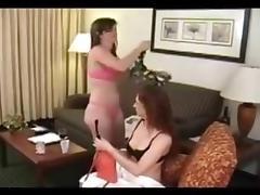 Girls Enjoying Enemas