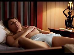 Girl masturbating -Bonnie T-