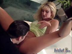 Misty rain loves cum