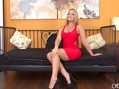 When it comes to masturbation Alexis Texas is among the best!