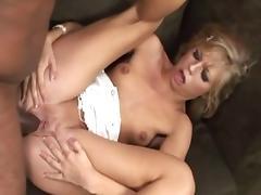 Exotic pornstar Chastity Lynn in horny big dick, facial adult movie