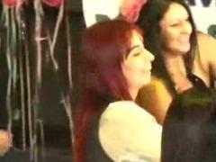 Bella Belinha Explicita Vazou a Foda Proibida do Carnaval Cena1
