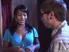 Rane Revere getting laid for money