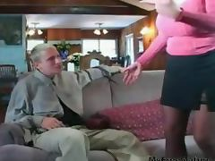 Kandi Cox And Her Young Stud mature mature porn granny old cumshots cumshot