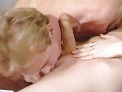 Hermaphrodite Fucks a Guy