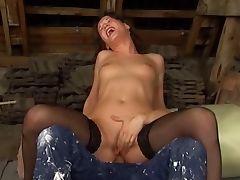 german anal bitch