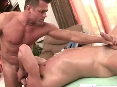 Massagecocks Pulsating Cock Rubbing p7