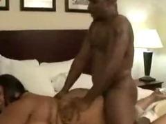 Ghetto BBW Ebony Slut Hot Sex