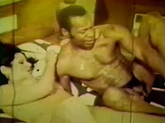 Vanessa Del Rio with a Monster Cock 1960