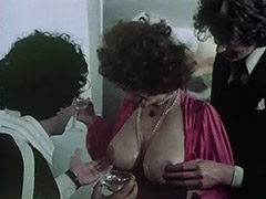 Drunken Wife Wants an Action 1970