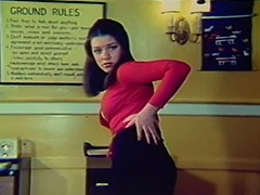 A Teacher Teaches Girl Anal Sex 1960