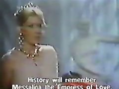 Messalina orgasmo imperiale eng subs