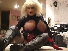 Roxina Diva Cum