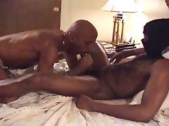 Monster black cock thugs fucking hard