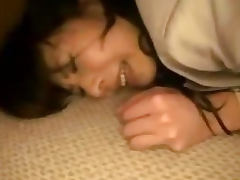 Office Lady Gangbanged Fucked Hard By 2 Guys Cums To Mouth On The Carpet In The Hotel Room
