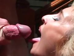 Mature Squirting Pussy