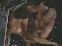 Stripclub job