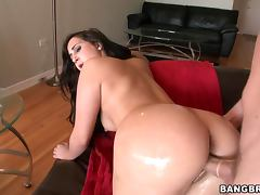 Hardcore Action With Valerie Kay And Her Amazing