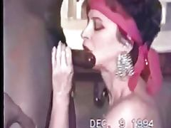 Vintage bukkake cuckold Slut