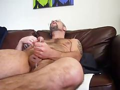 Intense Jerk Off