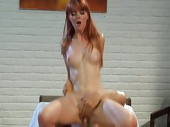 Marie McCray Raunchy Redheads 2