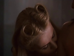 Vampire Hunter Gets A Lesbian Massage