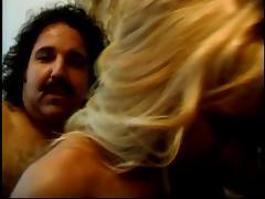 Ron Jeremy Blasts Hakan with Friendly Fire FYFF
