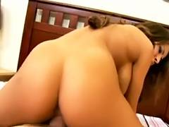 Madison Ivy POV