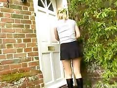 desperate in garden