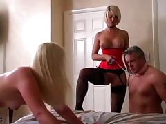 Brianna Love's Cruel lessons in cuckolding.
