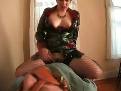 Sexual Interrogation of Prisoner