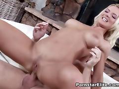 PornstarElite Video: Barbara Summer